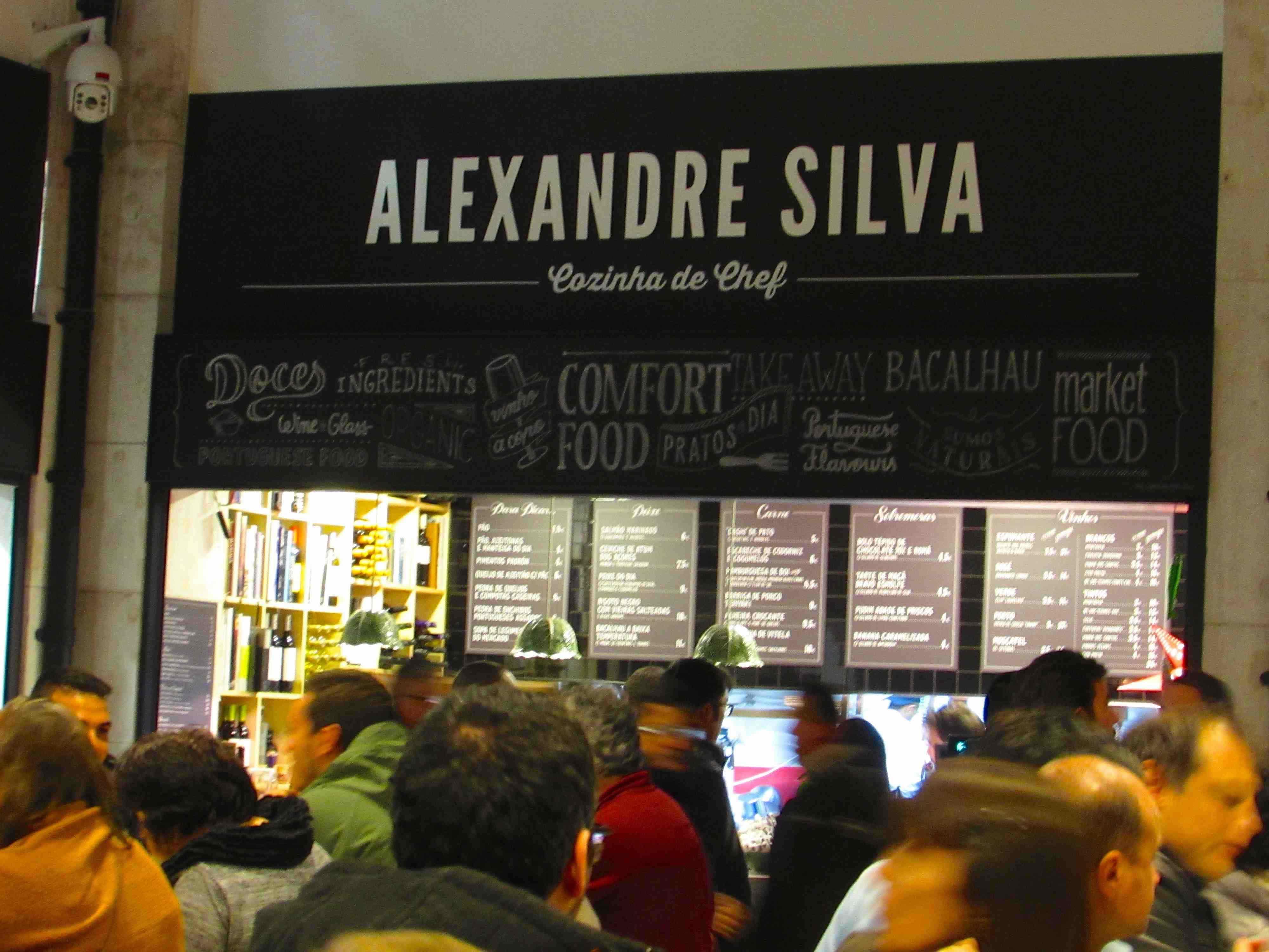 time out market lisboa banca alexandre silva