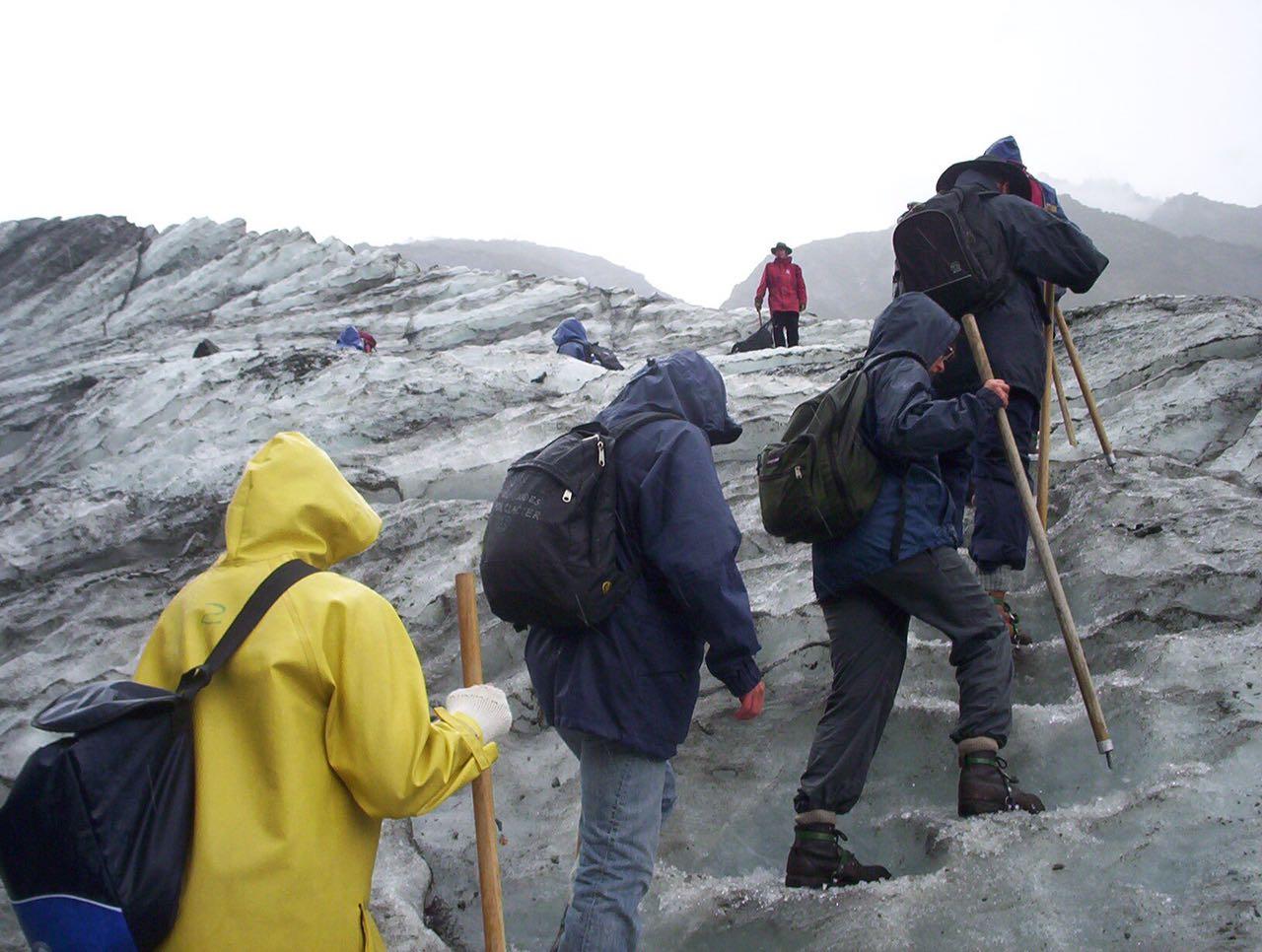 o que fazer na nova zelândia geleira fox glacier