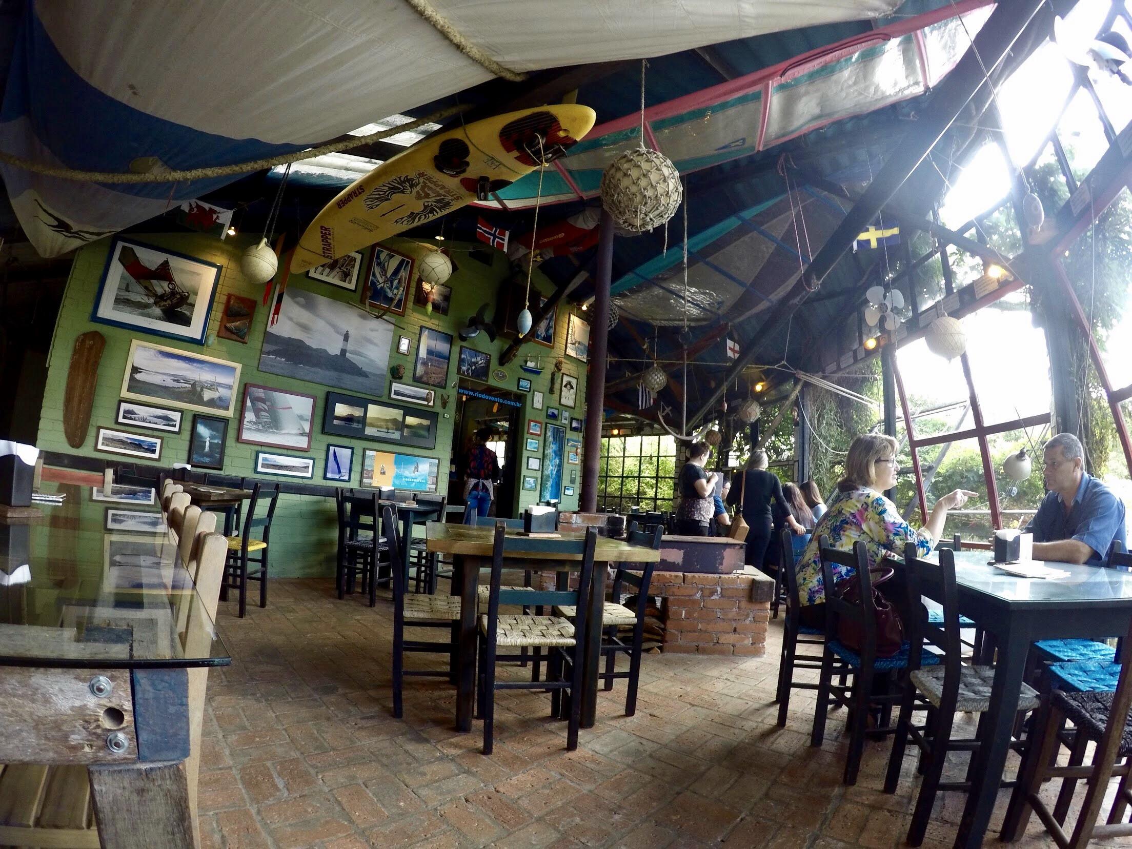 interior restaurante barlavento ana rech