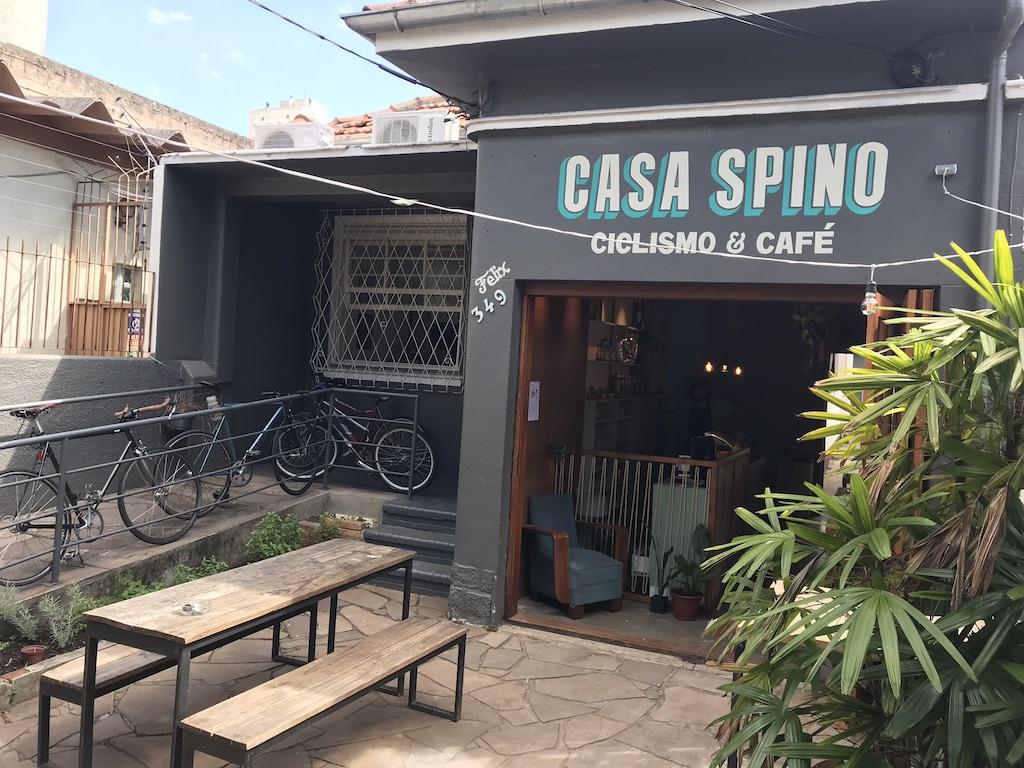 passeio de bike em porto alegre casa spino