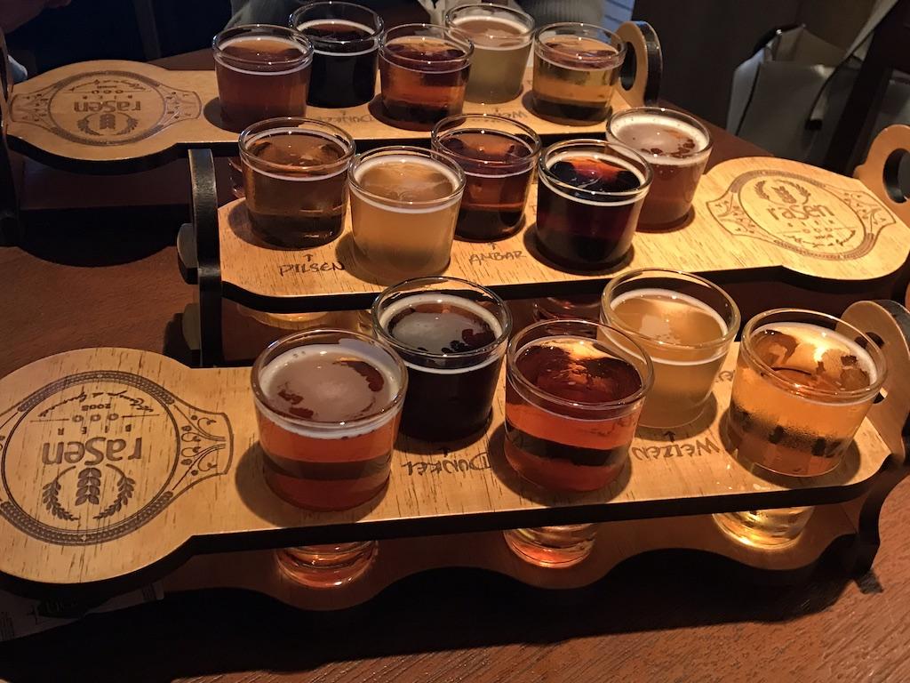 o que fazer em Gramado degustação de cervejas